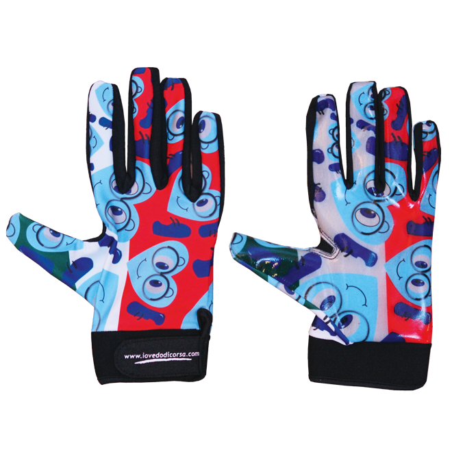 Cosmo Gloves Mundial